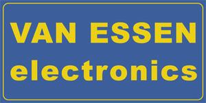 Van Essen Electronics logo